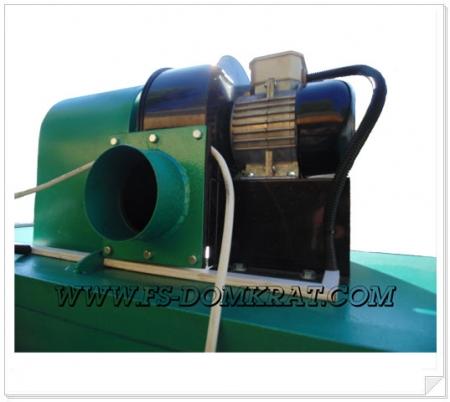 Пескоструйная камера ПК 005