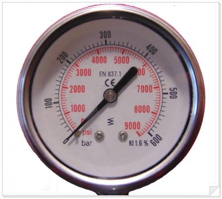 Пресс пневмогидравлический ППГ-50