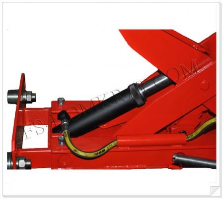 Траверса гидравлическая ножничная ТГН-250