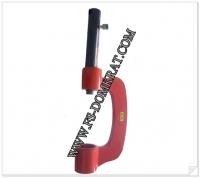 Пресс гидравлический переносной ПГП-10