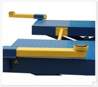 Подъемник пневматический ПП-350